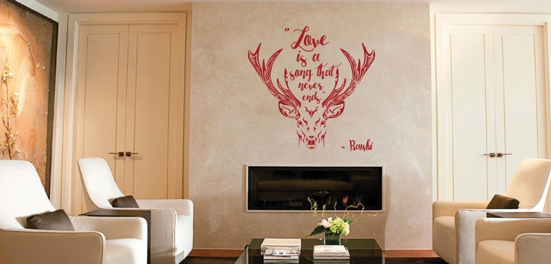 kleeftaal - wall art & deco